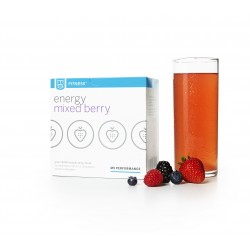 Energy - Mixed Berry