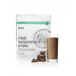 Meal Replacement Shake - chocolate