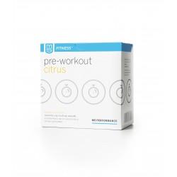Pre-workout - Citrus